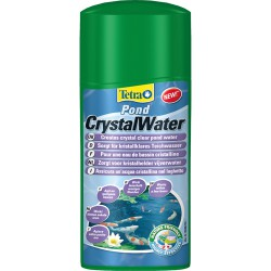 TetraPond CrystalWater 500ml