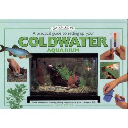 COLDWATER AQUARIUM, TANKMASTER, FLETCHER