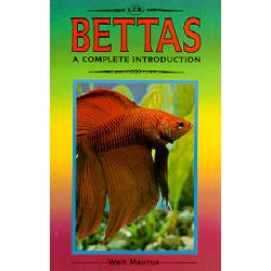 BETTAS, A COMPLETE INTRODUCTION, MAURUS