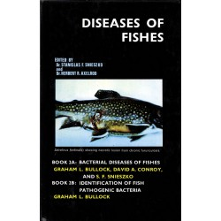DISEASES OF FISHES BOOK 2,