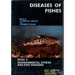 DISEASES OF FISHES BOOK 5,