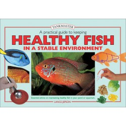 HEALTHY FISH IN A STABLE ENVIRONMENT, TANKMASTER, JEPSON