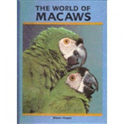 MACAWS, THE WORLD OF