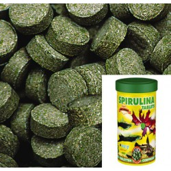 SPIRULINA TABLETS 100 ML